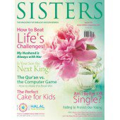 SISTERS September 2013 Issue