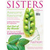 SISTERS October 2013 Issue