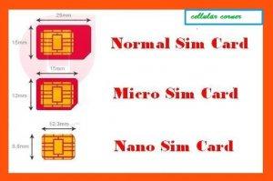 Iphone S Sim Card Price