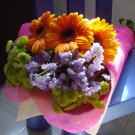 Fresh flowers (Ref: FF-001)