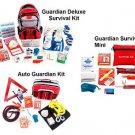 1 Person Guardian Preparedness Package