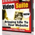Instant Video Suite