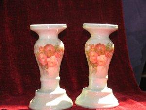Candleholder Floral