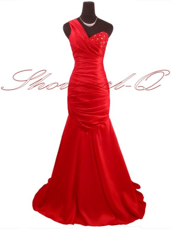 3609R EVENING DRESS PROM BALL GOWN  8 10 12 14 16 18 20