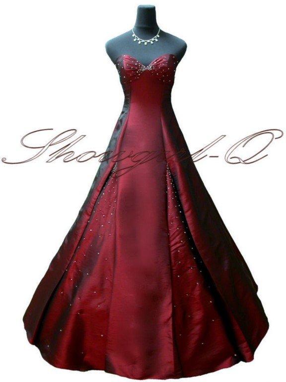 3568 Evening Dress Prom Ball Gown 8 10 12 14 16 18 20