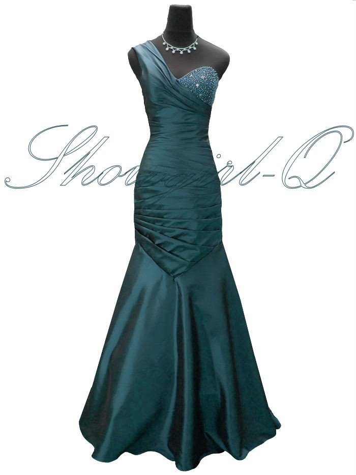 3609 Evening Dress Prom Ball Gown 8 10 12 14 16 18 20