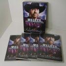 The Complete Fifth Season Walker, Texas Ranger: (7 Discs)