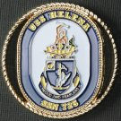 USS Helena SSN 725 Challenge Coin