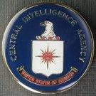 Central Intelligence Agency CIA Challenge Coin