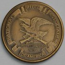NRA - National Rifle Association Token - Classic Collectors Series: Pronghorn
