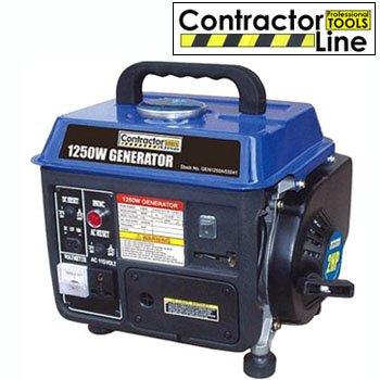 Segma 1250 Watt Generator