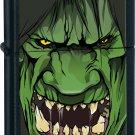 Zippo Lighter - Ogre