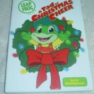 Leap Frog.....A Tad of Christmas Cheer DVD