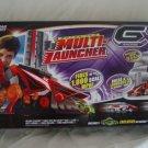 Road Champs GX Racers Motorized Multi-launcher