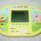 Spongebob Squarepants Electronic hand-held YAHTZEE JR.