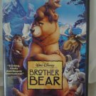 Walt Disney Pictures Presents BROTHER BEAR DVD