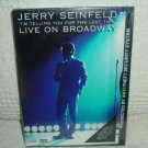 "Jerry Seinfeld - ""I'm Telling You For The Last Time"" - Live on Broadway"