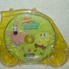 Nickelodeon Spongebob Squarepants - Car Go DVD