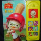 Disney's Chicken Little at Bat Play-a-Sound Book