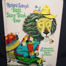 Richard Scarry's Best Story Book Ever - 1967 Edition