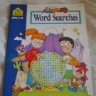 School Zone - Word Searches