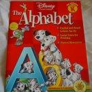 Disney Learning - The Alphabet ABC's Workbook