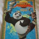 Kung Fu Panda Coloring and Activity Book