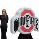 Ohio State Block O Inflatable Figurine