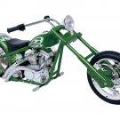 Kalee Custom Ride On Chopper 12v Green