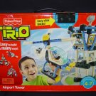 Fisher Price TRIO Airport Tower