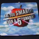 Are You Smarter Than A 5th Grader?  Lunchbox with CD Game