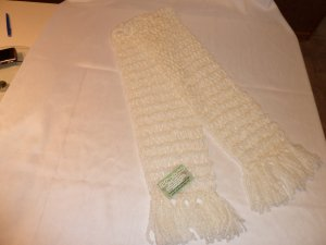 Let It Snow Scarf