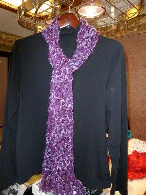 Purple Passion Scarf