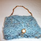 Little Blue Purse