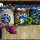 AMAZING Forget Me Not 20 Ounce Jar Candle Double Wick Over 75 Scents Available
