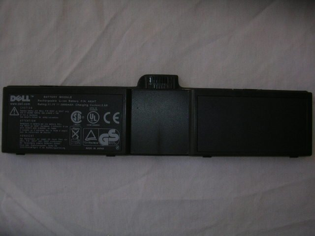 New Dell LS Series 2834T 312-7209 4834T 5819U 942RV Inspiron 2100 2800