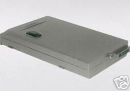 New Acer Travelmate 600 602 603 604 Battery BTP-3201 L18650-TM60 60.42F15.001