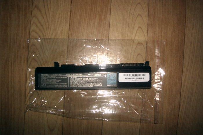 New Toshiba Laptop Battery PA3357U Satellite A50 A55 4400mah