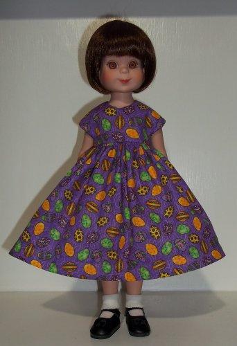 Handmade Easter Egg Spectacular Dress for Betsy McCall