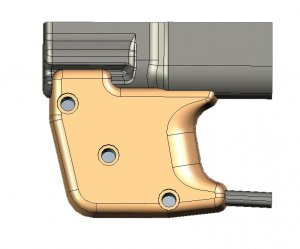 Armalaser - Laser Sight For Springfield - Pre Purchase Only