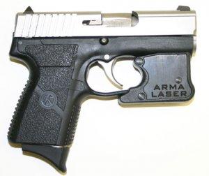 Armalaser - Laser Sight For Kahr - KTPM9