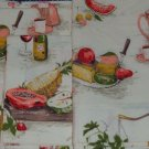 Vintage Kitchen Tiers - Fabric