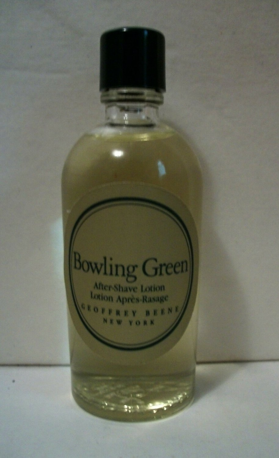 Geoffrey Beene Bowling Green After Shave Lotion