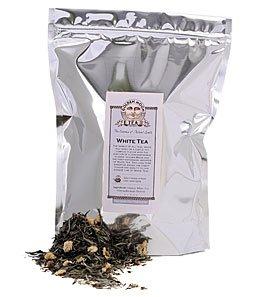 White Tea - One Pound Bag