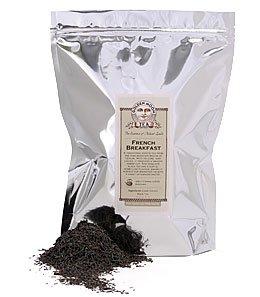 Black Tea: French Breakfast - 1lb Bulk Bag