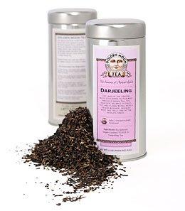 Black Tea: Darjeeling - 3oz Tin