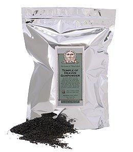 Green Tea: Temple of Heaven Gunpowder - 1lb Bag