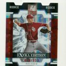 2009 donruss elite extra statu gold chase anderson rc #4/50
