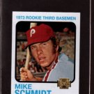 2002 topps archives reserve mike schmidt #82 card phillies
