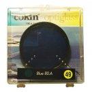 Cokin Filter Blue 80.A